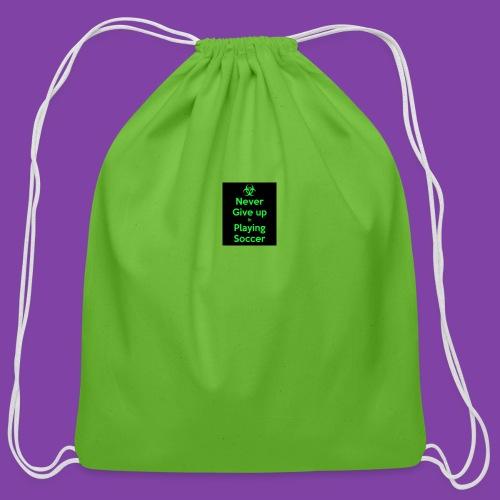 thA573TVA2 - Cotton Drawstring Bag