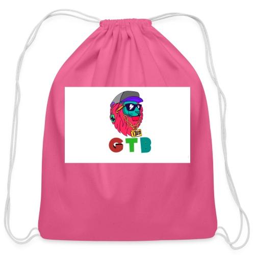 GTB - Cotton Drawstring Bag