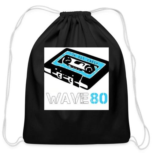 Alt Logo - Cotton Drawstring Bag