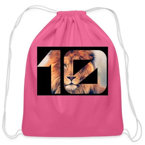 YRBN - Cotton Drawstring Bag