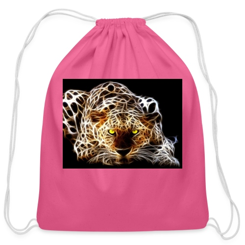 close for people and kids - Cotton Drawstring Bag