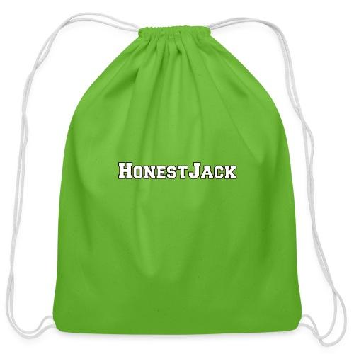 HonestJack - Cotton Drawstring Bag