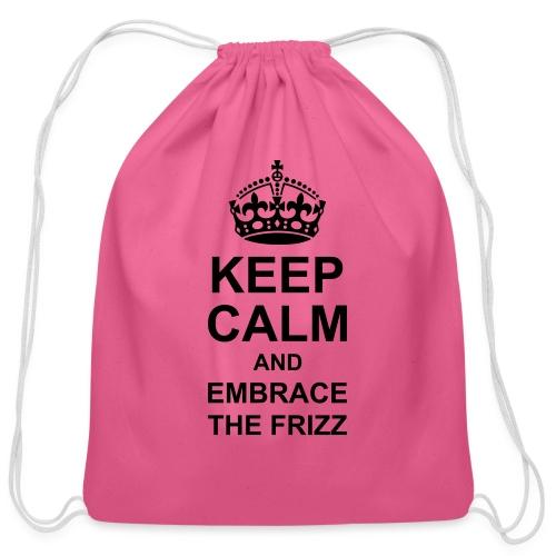 frizz - Cotton Drawstring Bag