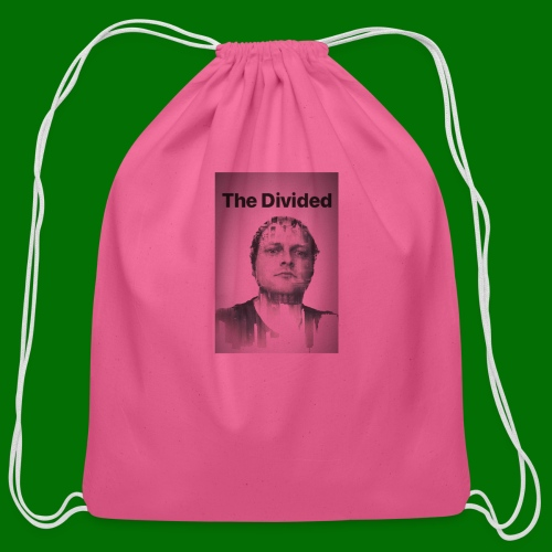 Nordy The Divided - Cotton Drawstring Bag