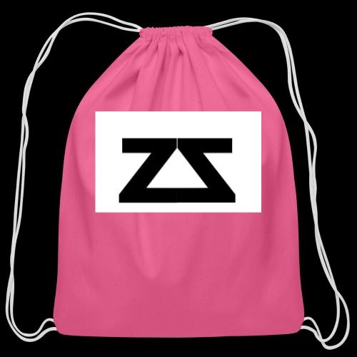ZOZ - Cotton Drawstring Bag