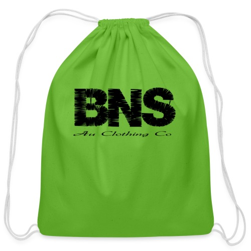 BNS Au Clothing Co - Cotton Drawstring Bag