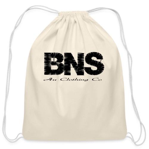 BNS Au Clothing Co - Cotton Drawstring Bag