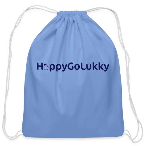 HGL T - Cotton Drawstring Bag
