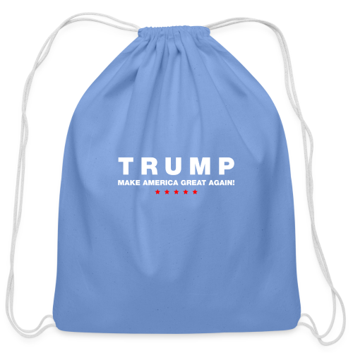 Official Trump 2016 - Cotton Drawstring Bag