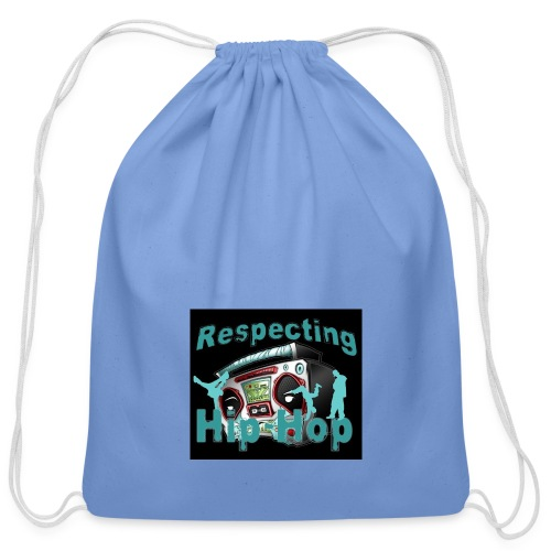 IMG 0657 - Cotton Drawstring Bag