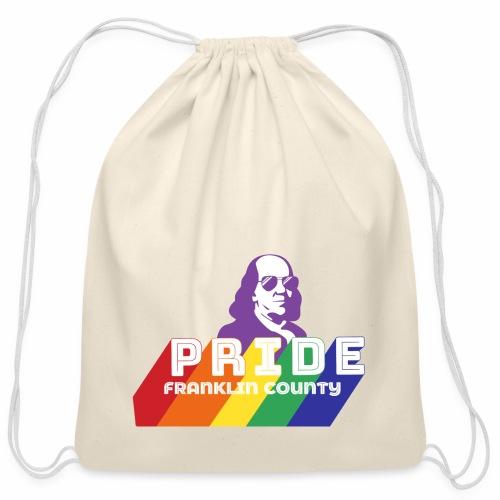 Pride SQ - Cotton Drawstring Bag