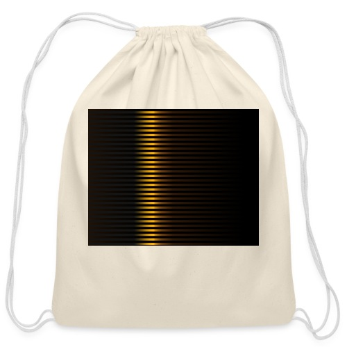 Gold Color Best Merch ExtremeRapp - Cotton Drawstring Bag