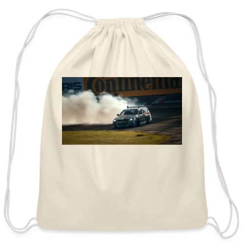 nissan skyline gtr drift r34 96268 1280x720 - Cotton Drawstring Bag
