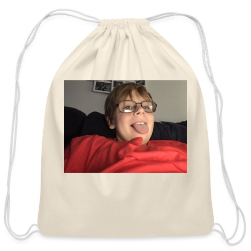 Lol - Cotton Drawstring Bag