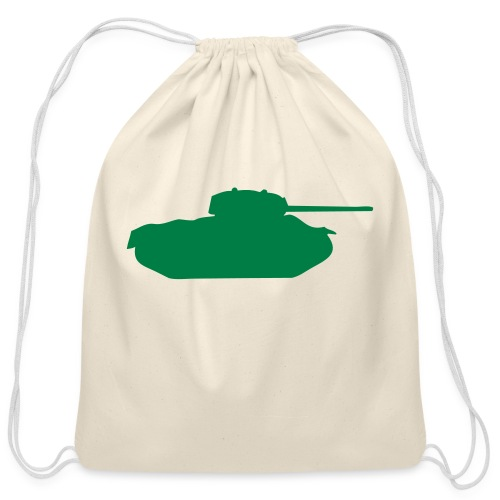 T49 - Cotton Drawstring Bag