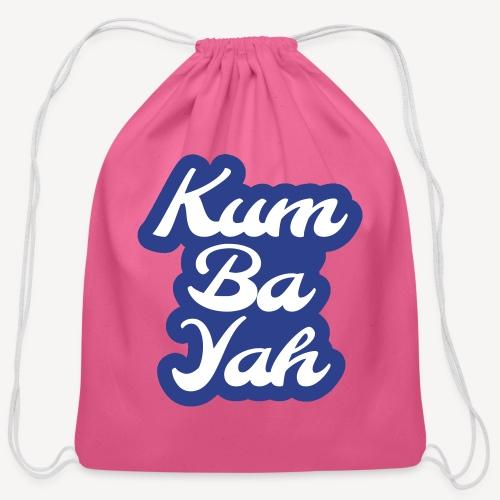 Kum Ba Yah - Cotton Drawstring Bag