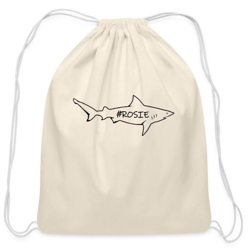 #ROSIE - Cotton Drawstring Bag