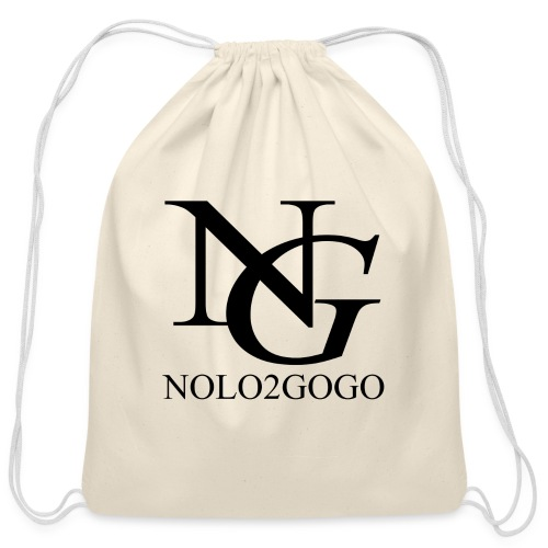Nolo Parody Merch #3 - Cotton Drawstring Bag