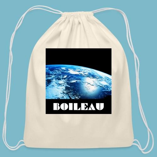 13 - Cotton Drawstring Bag