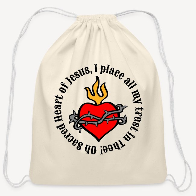 Oh Sacred Heart of Jesus