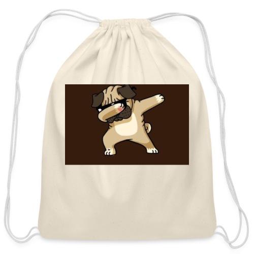 7FD307CA 0912 45D5 9D31 1BDF9ABF9227 - Cotton Drawstring Bag