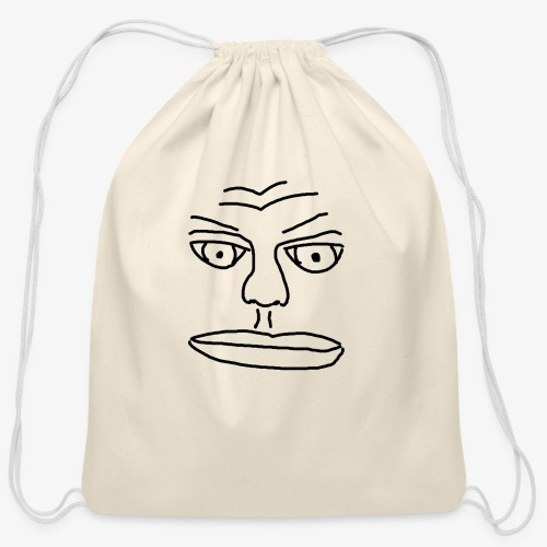 chenapan - Cotton Drawstring Bag