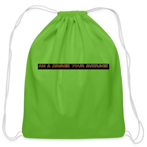 coollogo com 139932195 - Cotton Drawstring Bag