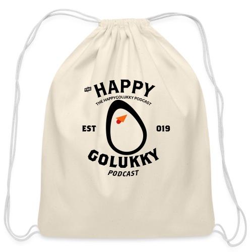 HGL newest - Cotton Drawstring Bag