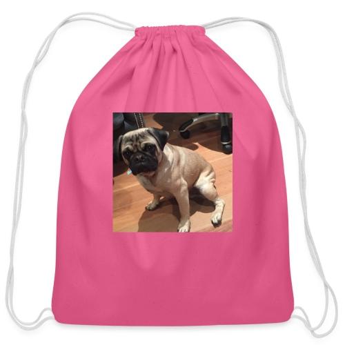 Gizmo Fat - Cotton Drawstring Bag