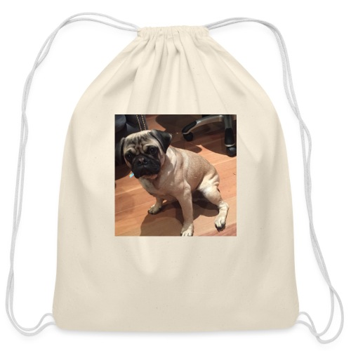 Gizmo Fat - Cotton Drawstring Bag
