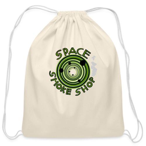 VIdeo Game Logo - Cotton Drawstring Bag