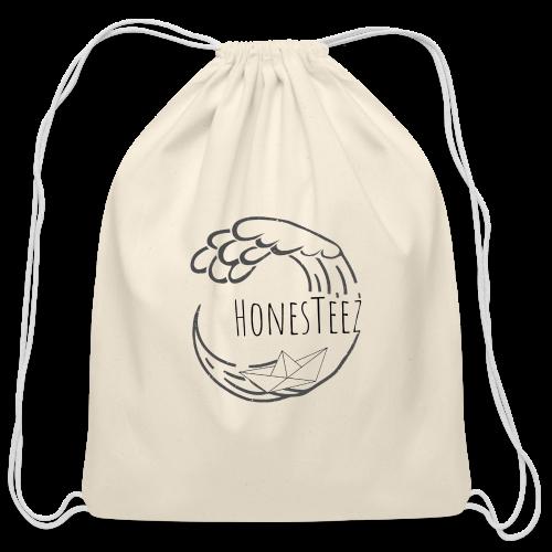 Logo Teez - Cotton Drawstring Bag