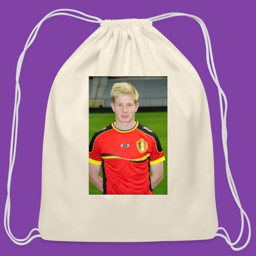 738e0d3ff1cb7c52dd7ce39d8d1b8d72_without_ozil - Cotton Drawstring Bag