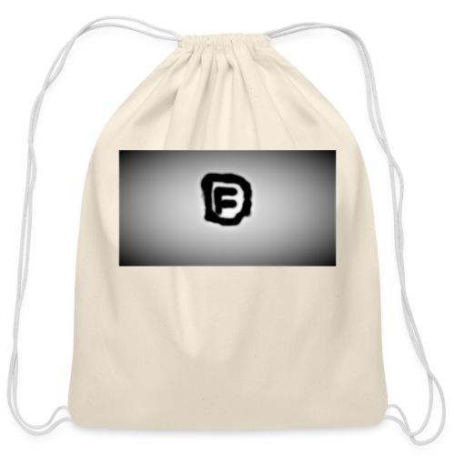 of - Cotton Drawstring Bag