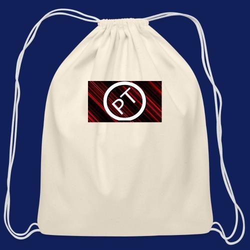 Pallavitube wear - Cotton Drawstring Bag