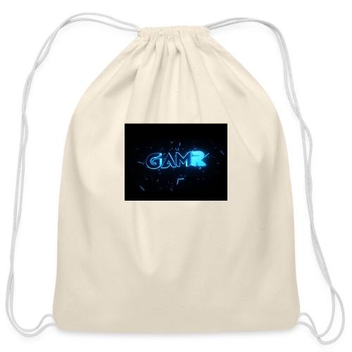 IMG 0443 - Cotton Drawstring Bag