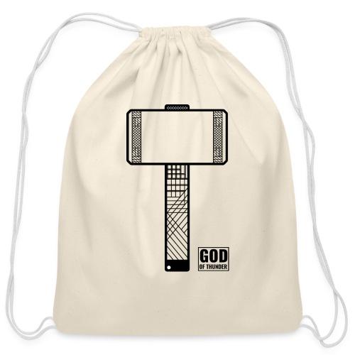 thor - Cotton Drawstring Bag