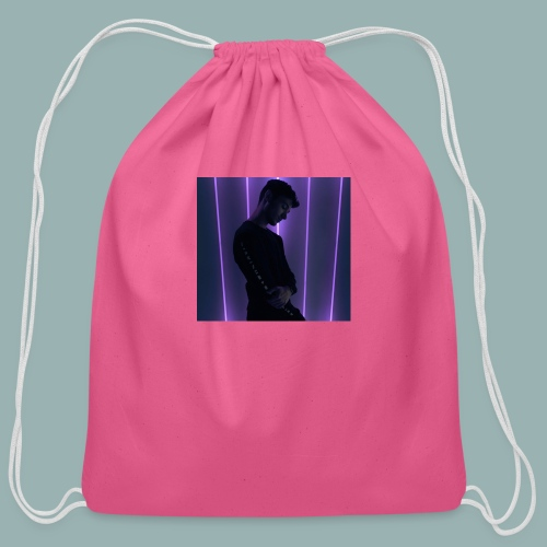 Europian - Cotton Drawstring Bag