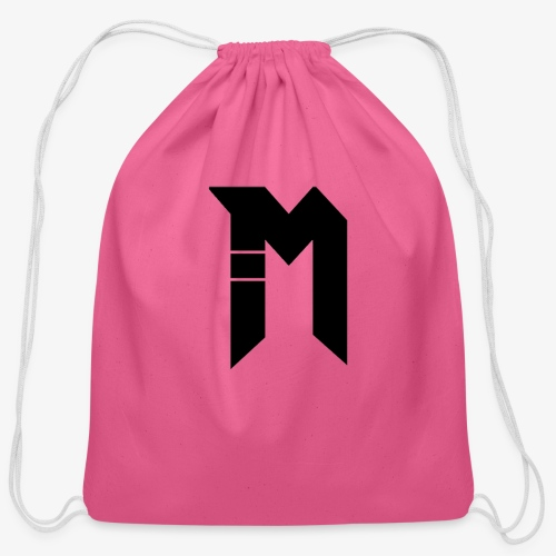 Bestsellers Logo only - Cotton Drawstring Bag