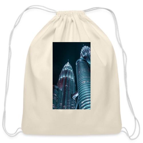 C0618608 28FC 4668 9646 D9AC4629B26C - Cotton Drawstring Bag