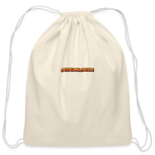 6A559E9F FA9E 4411 97DE 1767154DA727 - Cotton Drawstring Bag