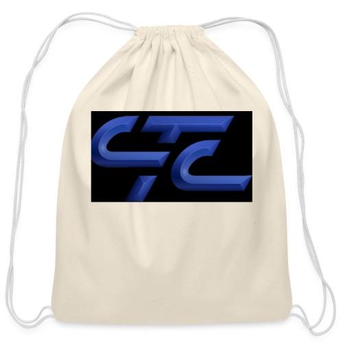 4CA47E3D 2855 4CA9 A4B9 569FE87CE8AF - Cotton Drawstring Bag