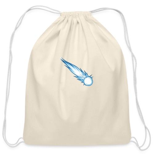 Comet - Cotton Drawstring Bag