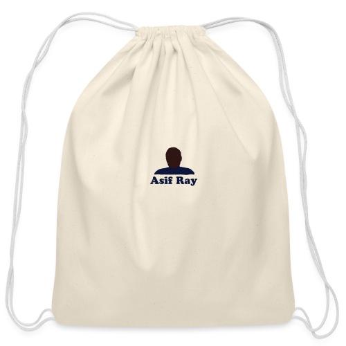 lit 55 - Cotton Drawstring Bag