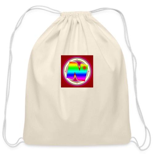 Nurvc - Cotton Drawstring Bag
