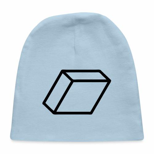rhombus3 ai - Baby Cap