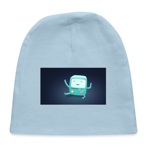 Cool Apparel - Baby Cap
