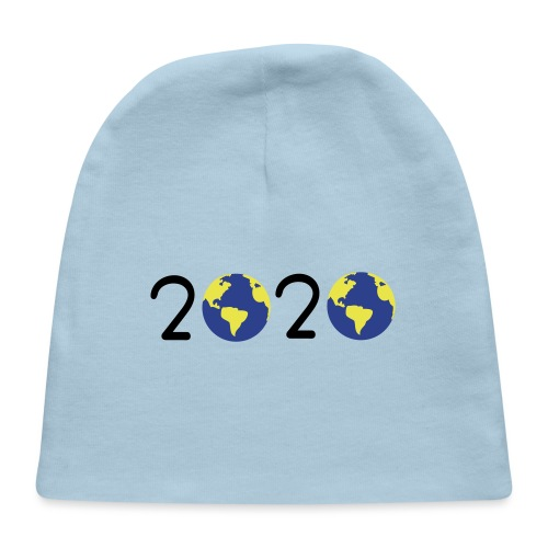 2020 earth day - Baby Cap