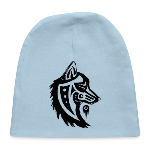 wolfman - Baby Cap