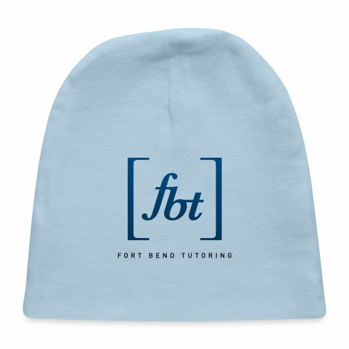 Fort Bend Tutoring Logo [fbt] - Baby Cap